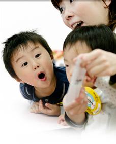 子ども・幼児・キッズ向け英会話スクール・英語教室