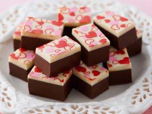 バレンタイン 手作りキット 生チョコ